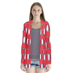 Weave And Knit Pattern Seamless Background Wallpaper Cardigans