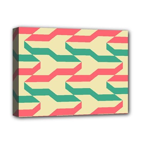 Exturas On Pinterest  Geometric Cutting Seamless Deluxe Canvas 16  x 12