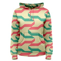 Exturas On Pinterest  Geometric Cutting Seamless Women s Pullover Hoodie