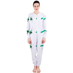Flying Dragonfly OnePiece Jumpsuit (Ladies)