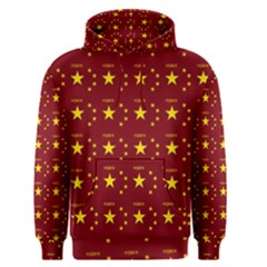 Chinese New Year Pattern Men s Pullover Hoodie