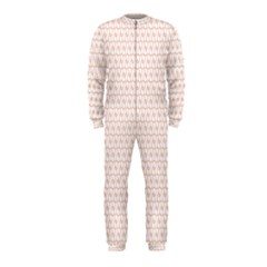 Rose Gold Line OnePiece Jumpsuit (Kids)