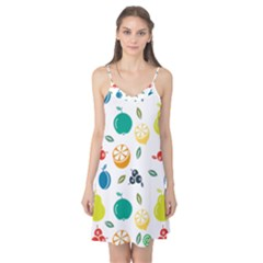 Fruit Lime Camis Nightgown