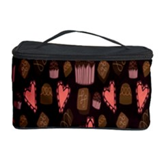 Bread Chocolate Candy Cosmetic Storage Case