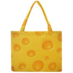 Cheese Mini Tote Bag