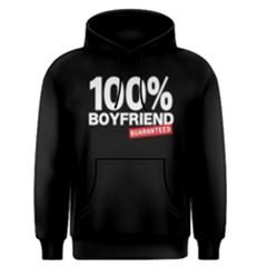 100% boyfriend - Men s Pullover Hoodie