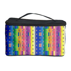 Psychedelic Carpet Cosmetic Storage Case