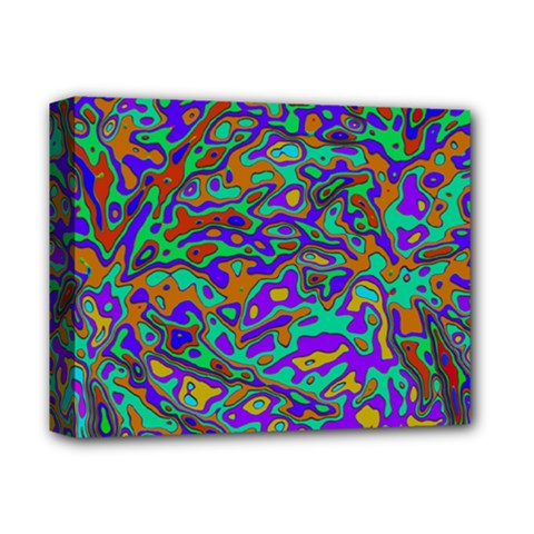 We Need More Colors 35a Deluxe Canvas 14  x 11