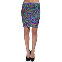 We Need More Colors 35a Bodycon Skirt