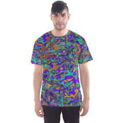 We Need More Colors 35a Men s Sport Mesh Tee