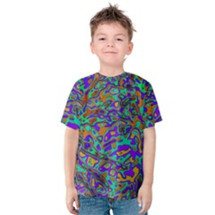 We Need More Colors 35a Kids  Cotton Tee
