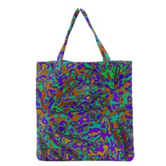 We Need More Colors 35a Grocery Tote Bag