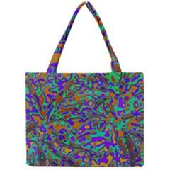 We Need More Colors 35a Mini Tote Bag