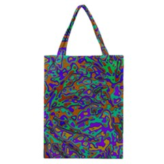 We Need More Colors 35a Classic Tote Bag