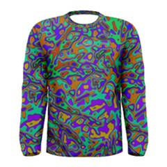 We Need More Colors 35a Men s Long Sleeve Tee
