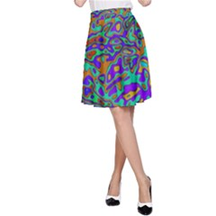 We Need More Colors 35a A-Line Skirt