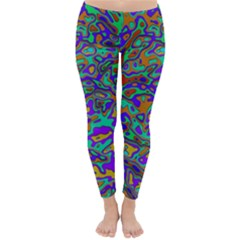 We Need More Colors 35a Classic Winter Leggings