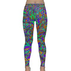 We Need More Colors 35a Classic Yoga Leggings