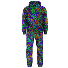 We Need More Colors 35a Hooded Jumpsuit (Men)