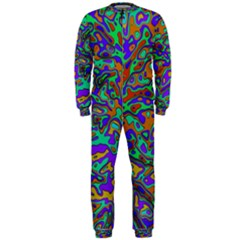 We Need More Colors 35a OnePiece Jumpsuit (Men)