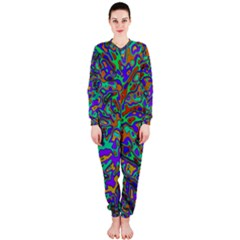 We Need More Colors 35a OnePiece Jumpsuit (Ladies)