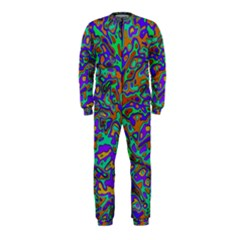 We Need More Colors 35a OnePiece Jumpsuit (Kids)