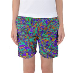 We Need More Colors 35a Women s Basketball Shorts