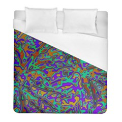 We Need More Colors 35a Duvet Cover (Full/ Double Size)