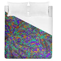 We Need More Colors 35a Duvet Cover (Queen Size)