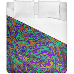 We Need More Colors 35a Duvet Cover (California King Size)