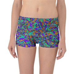 We Need More Colors 35a Reversible Bikini Bottoms
