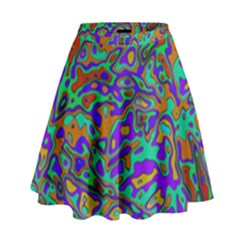 We Need More Colors 35a High Waist Skirt