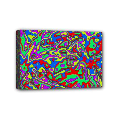 We Need More Colors 35c Mini Canvas 6  x 4