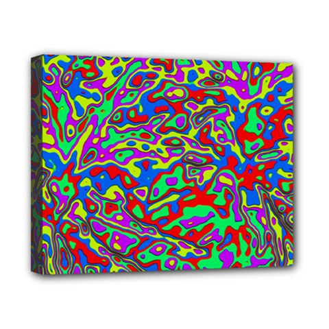 We Need More Colors 35c Canvas 10  x 8