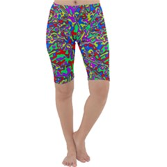 We Need More Colors 35c Cropped Leggings