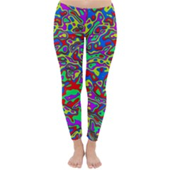 We Need More Colors 35c Classic Winter Leggings