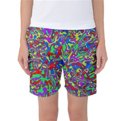 We Need More Colors 35c Women s Basketball Shorts