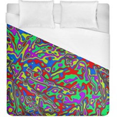 We Need More Colors 35c Duvet Cover (King Size)
