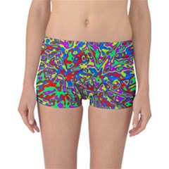 We Need More Colors 35c Reversible Bikini Bottoms