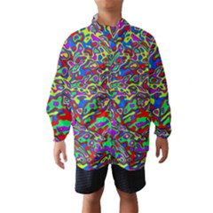 We Need More Colors 35c Wind Breaker (Kids)