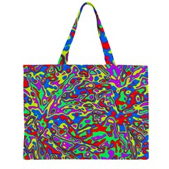 We Need More Colors 35c Large Tote Bag