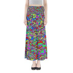 We Need More Colors 35c Maxi Skirts
