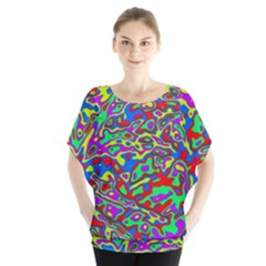 We Need More Colors 35c Blouse