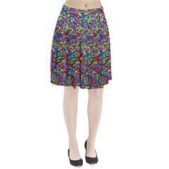 We Need More Colors 35c Pleated Skirt