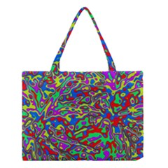 We Need More Colors 35c Medium Tote Bag