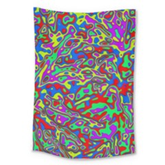 We Need More Colors 35c Large Tapestry