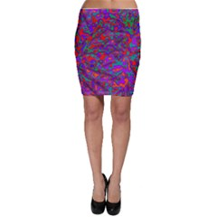 We Need More Colors 35b Bodycon Skirt