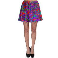 We Need More Colors 35b Skater Skirt