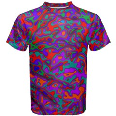 We Need More Colors 35b Men s Cotton Tee