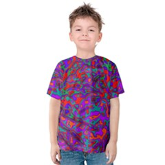 We Need More Colors 35b Kids  Cotton Tee